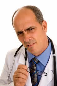 clueless doctor