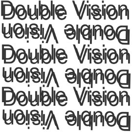 double-vision