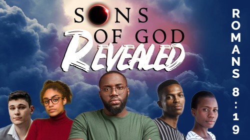 Sons of God Revealed Graphic (1)